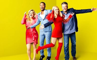 We Have 'The Voice' Season 19's Official Premiere Date