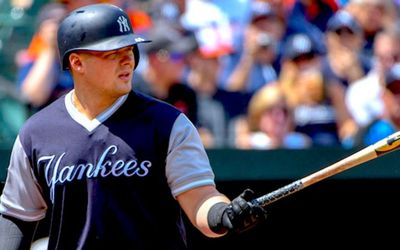 Luke Voit Weight Loss - How Many Pounds Did He Lose?