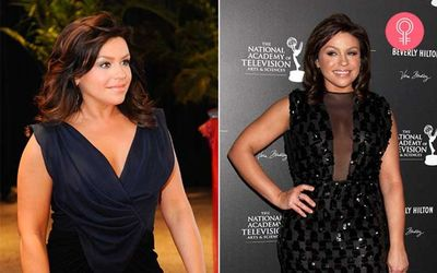 Details of Rachael Ray Weight Loss Secrets