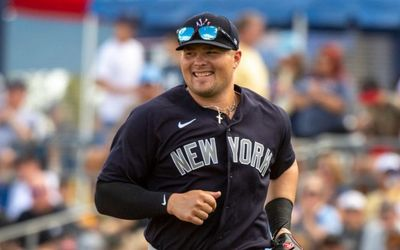 MLB Star Luke Voit - Top 5 Facts!