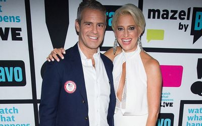 "Andy Cohen Is Hoping Dorinda Medley Comes Back to 'RHONY' After a ""Pause"""