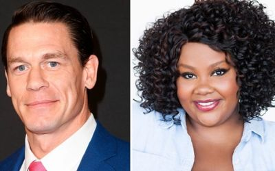 John Cena to Host 'Wipeout' Revival Series Alongside Nicole Byer
