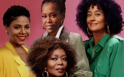 Tracee Ellis Ross to Star in 'Golden Girls'