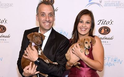 Who Is 'Impractical Jokers' Star Joe Gatto's Wife, And How Is Married Life Treating Him?