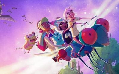 "Netflix's ""Kipo and the Age of Wonderbeasts"" to Conclude After Season 3"