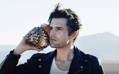 Brandon Flowers Net Worth - The Complete Breakdown