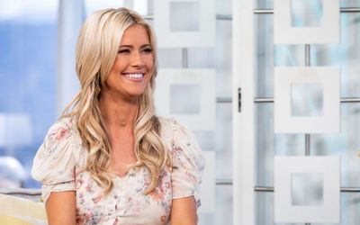 Christina Anstead Weight Loss - How Many Pounds Did She Lose?