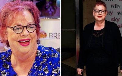 Jo Brand Weight Loss 2020: Here's What You Need to Know