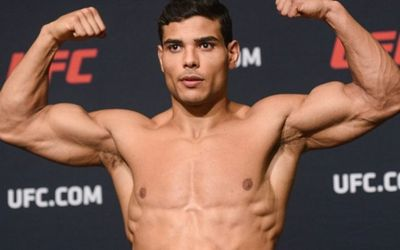 Paulo Costa Weight Loss - Grab All the Details!