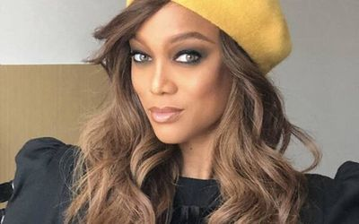 Tyra Banks Assures She Won't Be the One-Season Host of DWTS