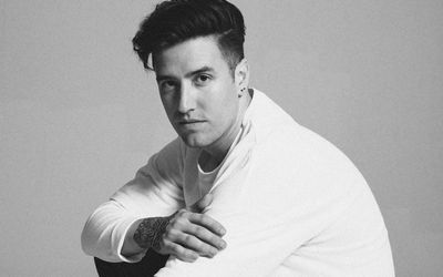 What is Logan Henderson Net Worth in 2021? All Details