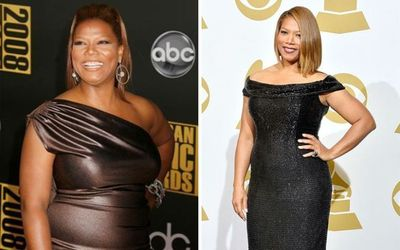 Queen Latifah Weight Loss: Did She Really Lose Weight?