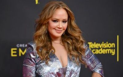 Who is Leah Remini Husband? Here's the Detail