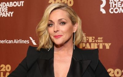 Jane Krakowski Weight Loss: Here's Everything You Need to Know
