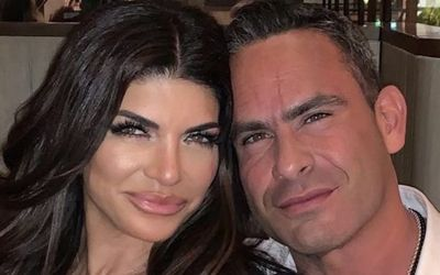 Teresa Guidice Buys a New Mansion With Boyfriend Lucas Ruelas