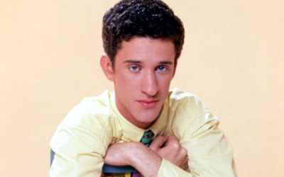 Dustin Diamond Dead at 44 Following Cancer Battle
