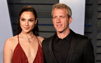 Yaron Varsano WW84: Did Gal Gadot's Husband play a Cameo in Her Movie?