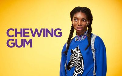 'Chewing Gum' Now Streaming on HBO Max