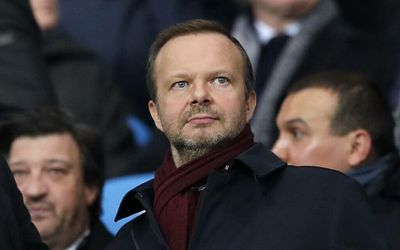 Manchester United Executive Vice-Chairman Ed Woodward Resigns From His Position