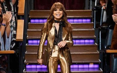 Did Paula Abdul Undergo Plastic Surgery? Learn all the Details Here