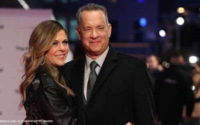 Who is Rita Wilson's Husband? Find the Details of Her Married Life Here