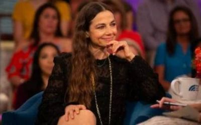 Did Justine Bateman Undergo Plastic Surgery? Find All the Details Here