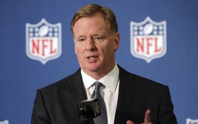 What is Roger Goodell's Net Worth in 2021? Here's All the Breakdown