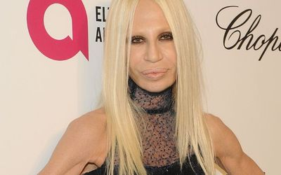 What is Donatella Versace's Net Worth? Find All the Details of Her Wealth Here